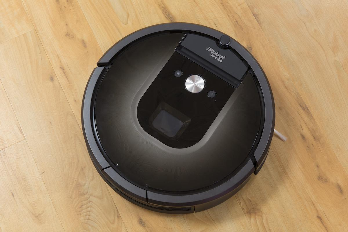 how much is a roomba vacuum?
